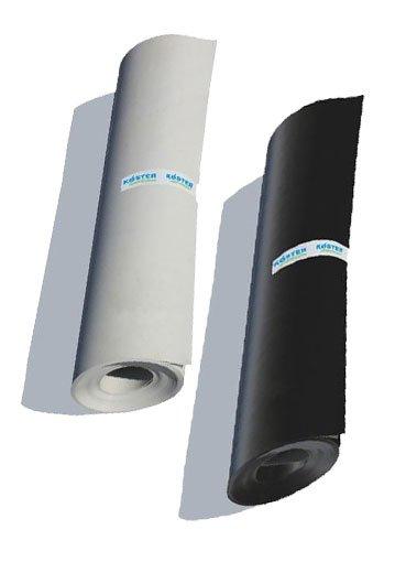 Krovne membrane, hidroizolacija krovova