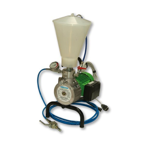 KÖSTER 1C Injection Pump
