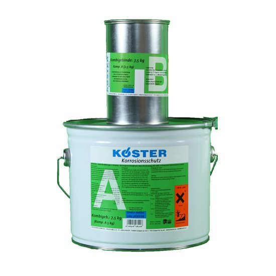 KÖSTER Corrosion Protection