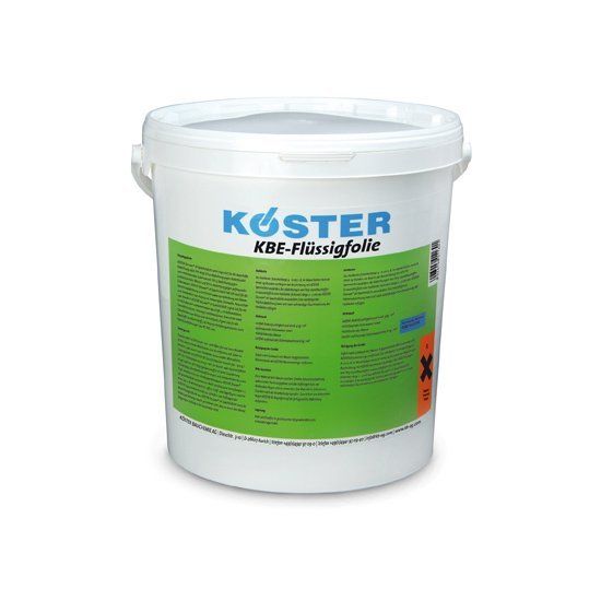 KÖSTER KBE Liquid Film