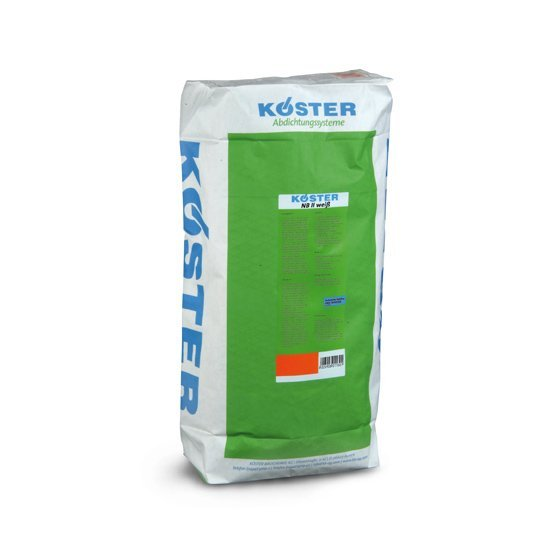 KÖSTER NB 2 White