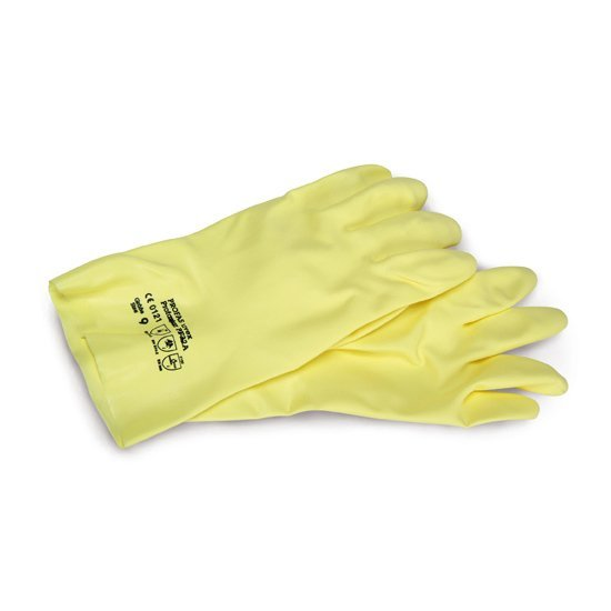 KÖSTER Rubber Gloves