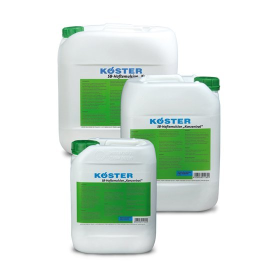 KÖSTER SB Bonding Emulsion