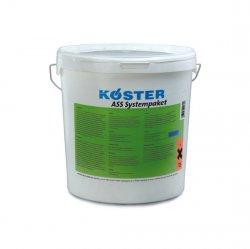 KÖSTER AMS System Pack