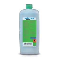 KÖSTER Anti-Soot