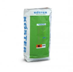 KÖSTER Fast Setting Cement