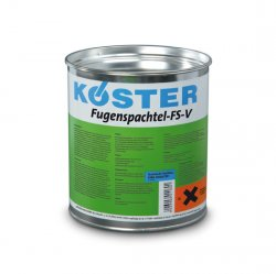 KÖSTER Joint Sealant FS-V grey