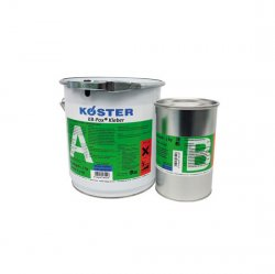 KÖSTER KB-Pox Adhesive