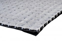 KÖSTER SD Protection and Drainage Sheet 3-250