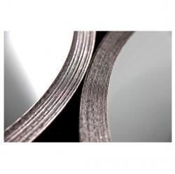 KÖSTER TPO Metal Covered Composite Sheet black