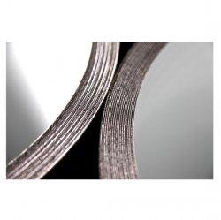 KÖSTER TPO Metal Covered Composite Sheet light grey