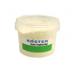 KÖSTER Turbo Super Plasticizer